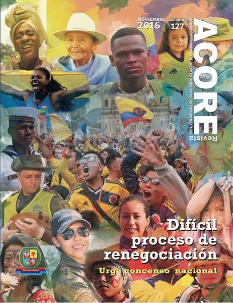 Revista ACORE 2016