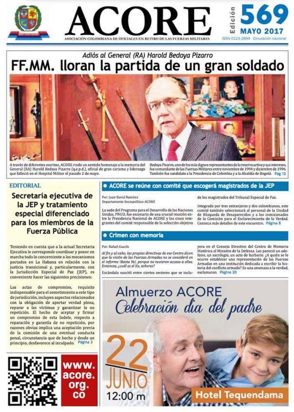 Periodico Edición 569 mayo 2017