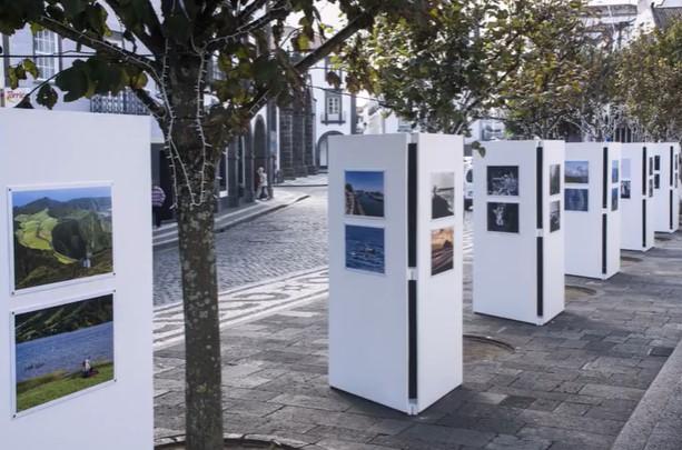 """""""Significar o Concelho"""" reforça parceria """"de sucesso"""" entre autarquia de Ponta Delgada e Associação de Fotógrafos Amadores dos Açores - Açores 24Horas"""