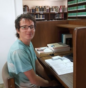 Piotr Bikai Fellow on 20160606
