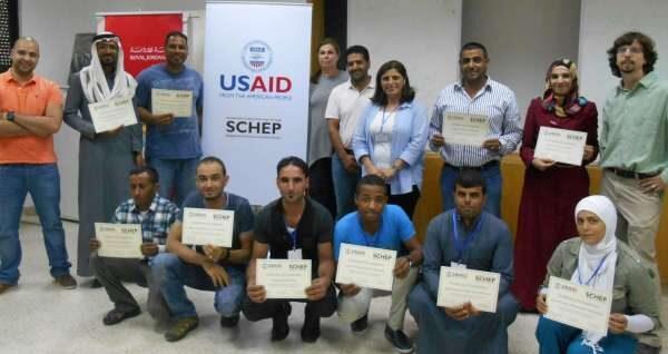 """SCHEP Launches """"Site Steward"""" Program"""