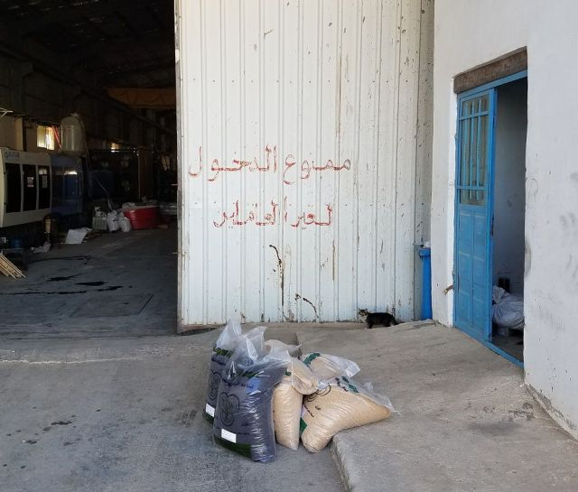 Nationality, Class, and Iraqi Migrants in Jordan - Acor Jordan