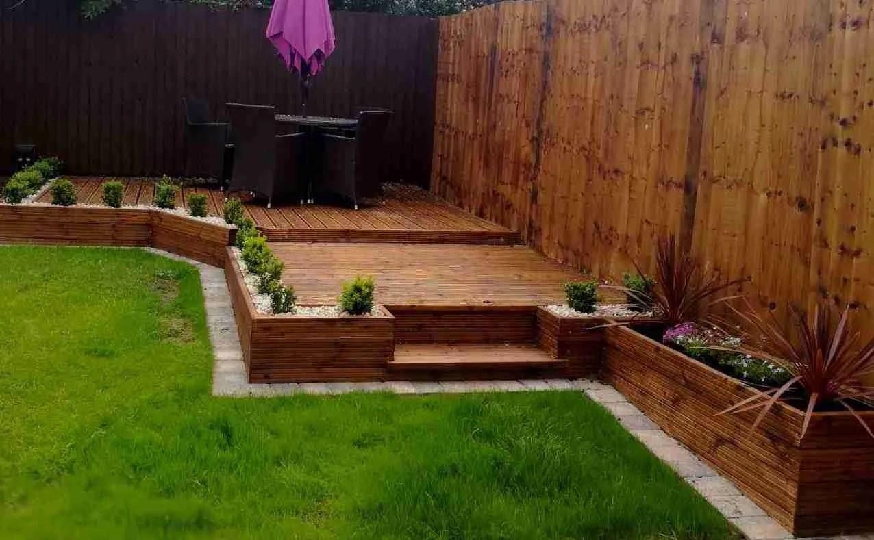 How Much Build Raised Garden