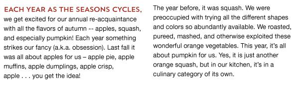 Easy, Peasy Pumpkin Bread