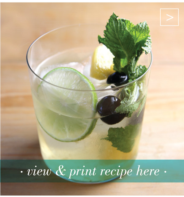 View and Print Recipe Here