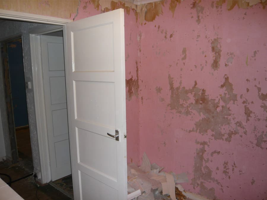 A Box Room Bedroom Makeover With Bulkhead Diy Bed A Cornish Mum