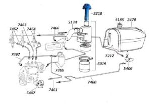 6600 Ford Tractor Wiring Diagram | Wiring Diagram And Schematics