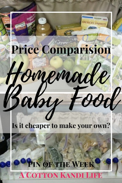 Is homemade Baby food worth the price? Homemade Baby Food. How to make baby food. Price comparison. Cost Comparison. Organic Baby Food Recipes. How to make your own baby food.