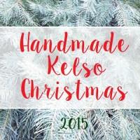 Handmade Kelso Christmas {2015}