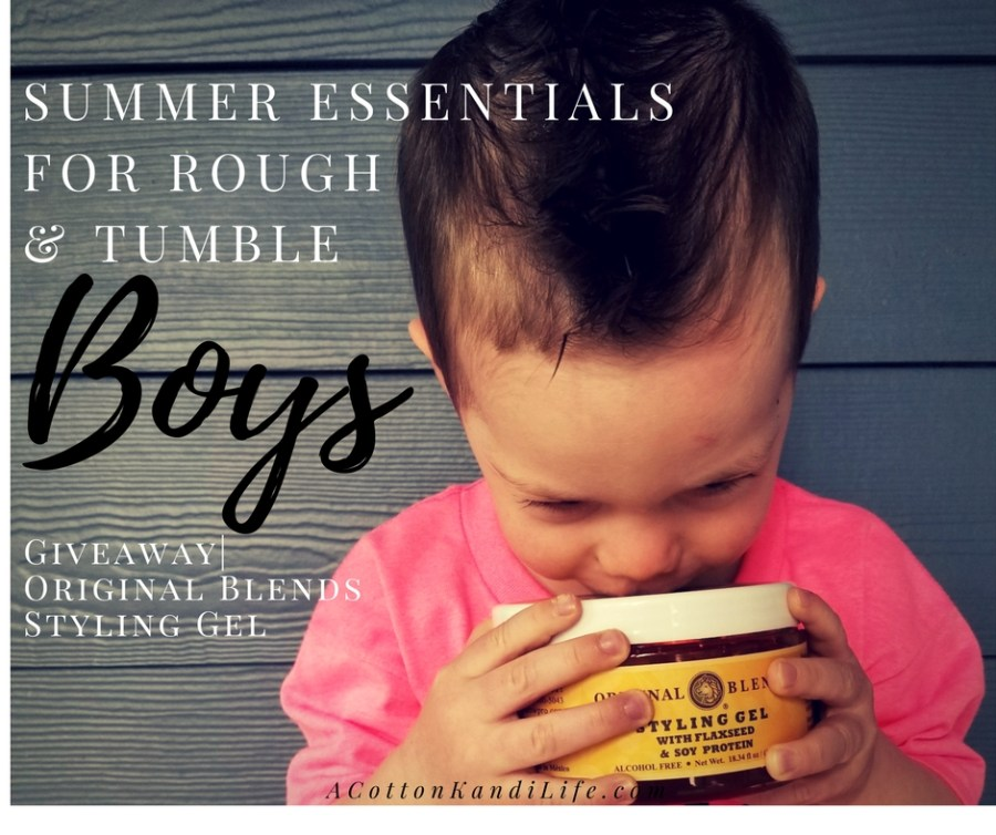 Summer Essentials for Rough & Tumble, Awesome Boys. Boys of Summer. Must Have Summer Products. Stuff for boys. Moms of Boys. Gifts for Boys. Original Blends Styling Gel. Boys with Mohawks. Tough Kids. Aviators for kids.