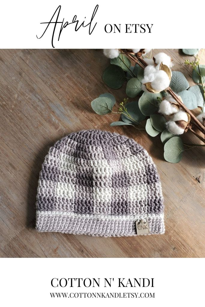 April is one of those transition months where it is a little grey all day until the sun pokes out.  Throw on a cute Grey Plaid Hat and you're good to go in April Weather.  . Shop all Plaid Hats here: https://www.etsy.com/shop/CottonNKandi?ref=seller-platform-mcnav&section_id=23023125 . . #cottonnkandi #springtrends #springtrend #springfashion #etsyhandmade #etsysellersofinstagram #etsyfind  #etsygifts #etsyhunter #etsysellers #etsysale #etsyforall #etsyusa #shopetsy #etsyfinds #etsyshopowner  #craftsposure #toddlerfashion #etsystore #creativelifehappylife #makersvillage #makersmovement #supporthandmade #calledtobecreative #favehandmade #etsylove #creativepreneur #shophandmade #kidsfashion #creativityfound
