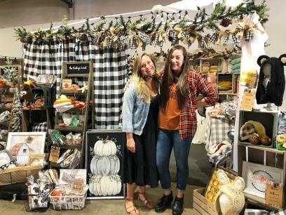 Fall is definitely on its way. And so is the10th Annual Harvest Fair!! Sara {@the.sara.baker} and I are teaming up again for a fun fall showing just like last year. We'll have a bunch of fall with a bit of Holiday and Christmas sprinkled in. Don't worry, we're also going to have a few of Jen's items too! There will be an assortment of Millie's Frillies adorable felt-face hats as well.  10th Harvest Fair with Sweet Salvage Friday October 1, (first dibs Friday) 1:00-4:00 $10.00 admission  Friday (normal shopping hours) 4:00-9:00 $8.00 admission  Saturday October 2, 10:00-5:00 $5.00 admission  Kids 12 under free  *Tickets can be purchased either at the door or online for hands & line free entrance.  DM @sweetsalvagedesigns for prepay tickets. Hope you can come out to support so many amazing local vendors, eat some dinner & drinks with @lanimokugrill and @planktownbrew listen to some live music, and do some Junkin!! Location: Lone Pine Farms 91909 River Road, Junction City Oregon Facebook Event Page: https://www.facebook.com/events/1692965100893455