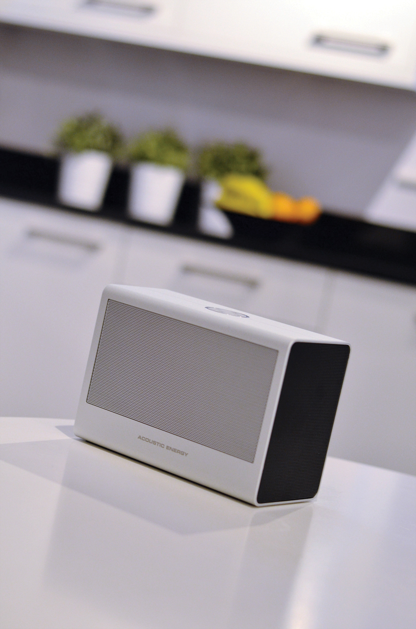 Acoustic Energy Aego BT2 Bluetooth Speaker