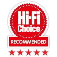 HiFi Choice 5 Star logo