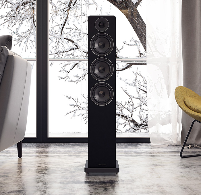 Acoustic Energy AE120 Floorstanding Loudspeakers