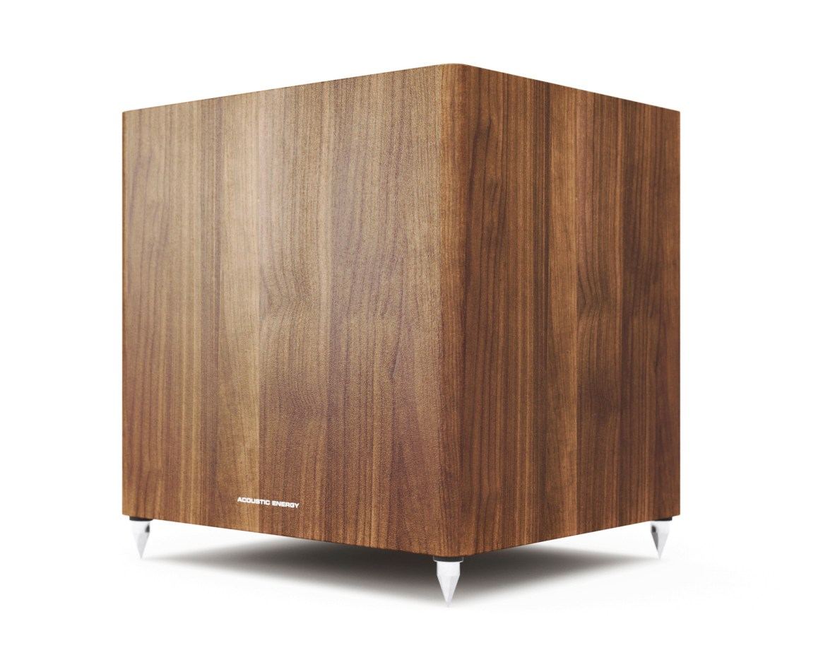 AE308 Subwoofer (Walnut)