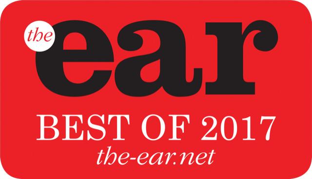 Ear best of 2017