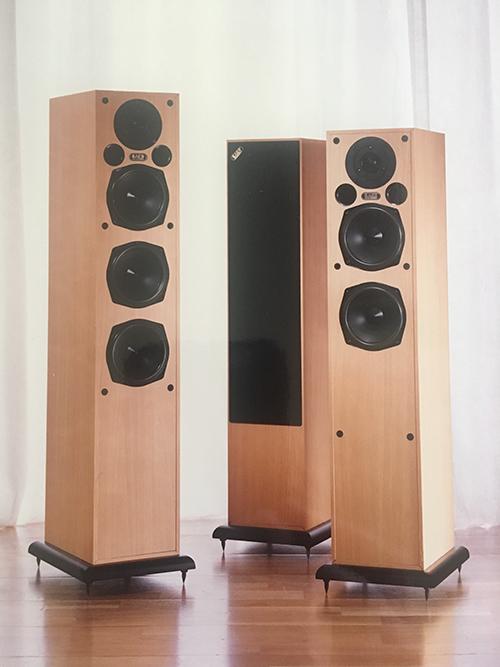 AE100, AE200 and AE500 Series