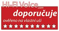 Hi-Fi Voice Logo - AE509 10 Stars!