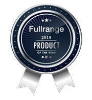 Fullrange Product of the Year 2019 for the AE509
