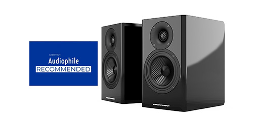 A British Audiophile Recommends the AE300