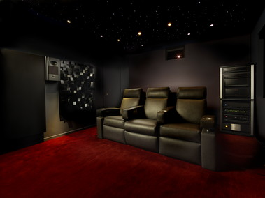 Home Theater Design Home Theater Installation Home Theater Setup