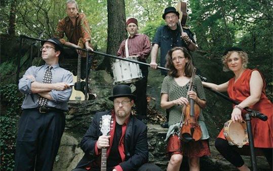 Spuyten Duyvil A Place A Band A Journey By Richard