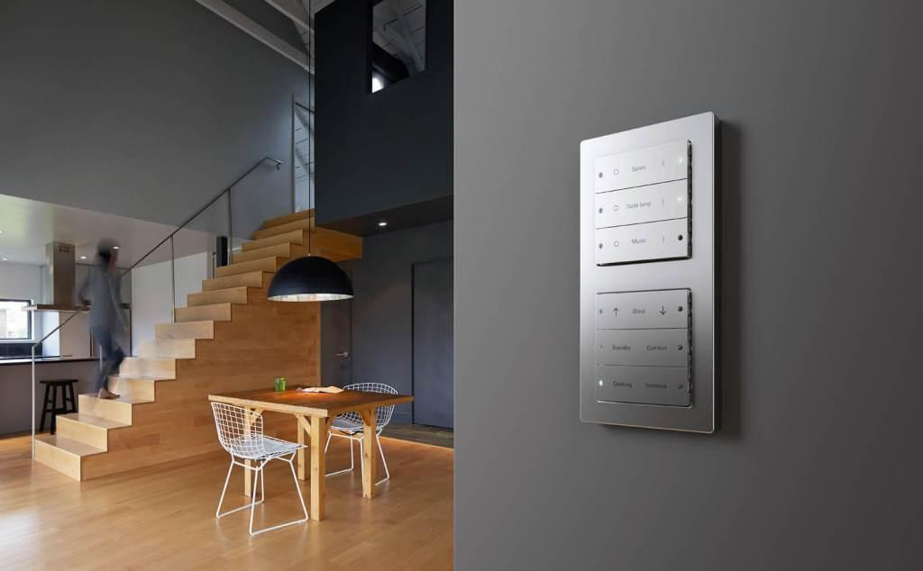 KNX Smart Home Design