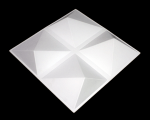 QuadraPyramid™ Diffuser