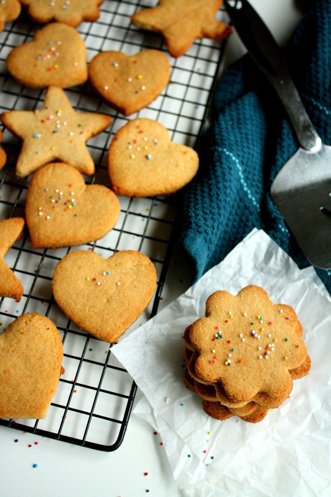 Cookie Low Carb, Paleo e Sem Lactose