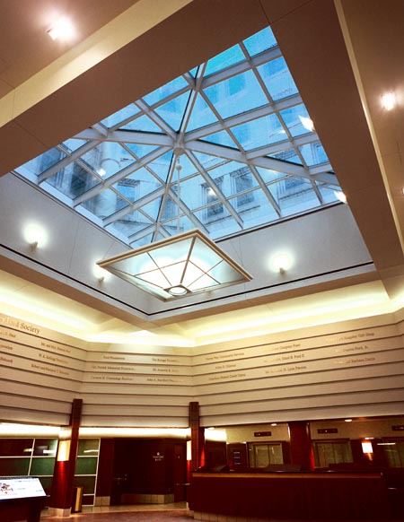 Acoustic Ceiling And Partition Michigan Www