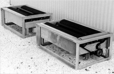 BM9010 brake tester