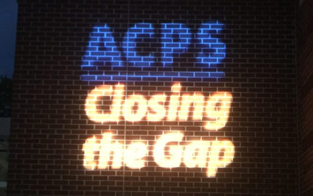 ACPS Closing the Gap