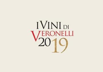 """I Super Tre Stelle e i """"Sole"""" della guida I Vini di Veronelli 2019"""