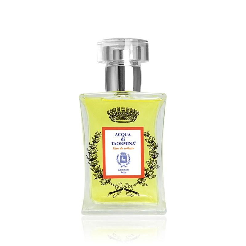 Acqua di Taormina parfums adt_prodotto_50ml <b>Acqua di Taormina</b><br>Eau de Toilette<br>50 ml.
