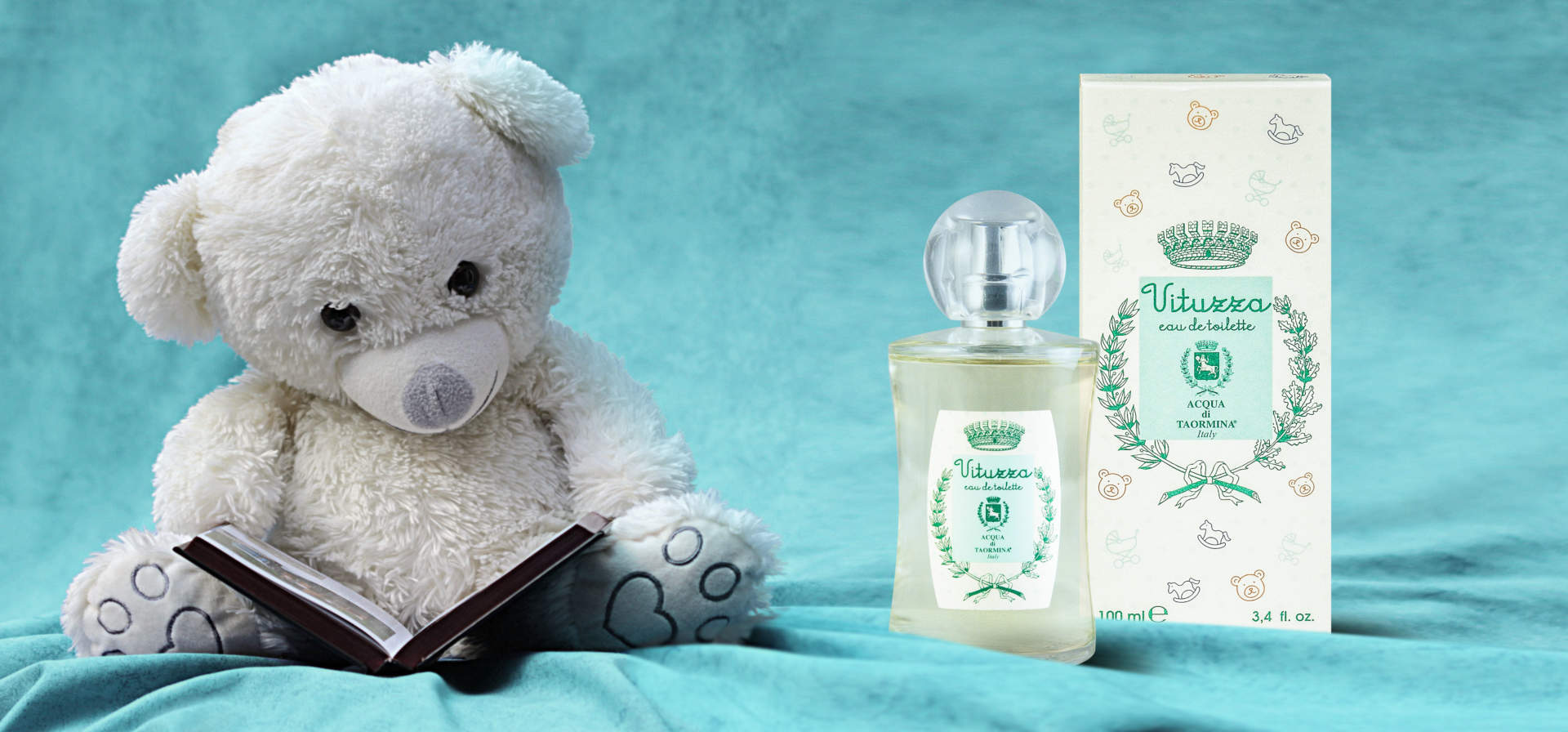 Acqua di Taormina parfums vituzza_orso-2 Vituzza