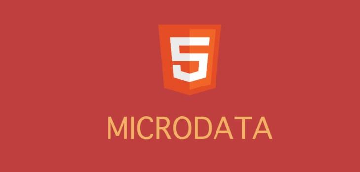 Schema Microdata banner