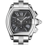 Cartier Roadster Xl Chronograph Acquire