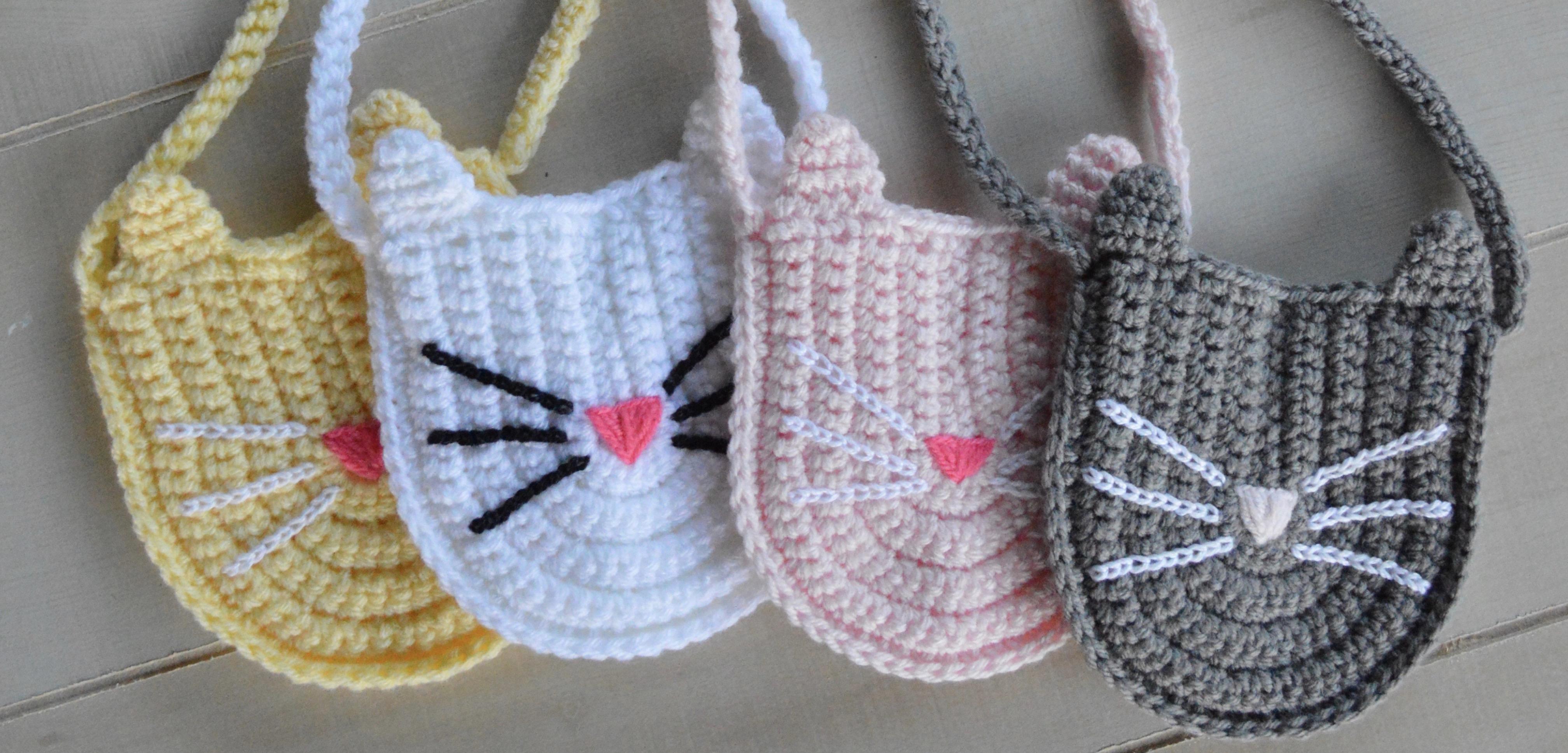 ac4b938bc675 Bitty Kitty Bag 😽 -