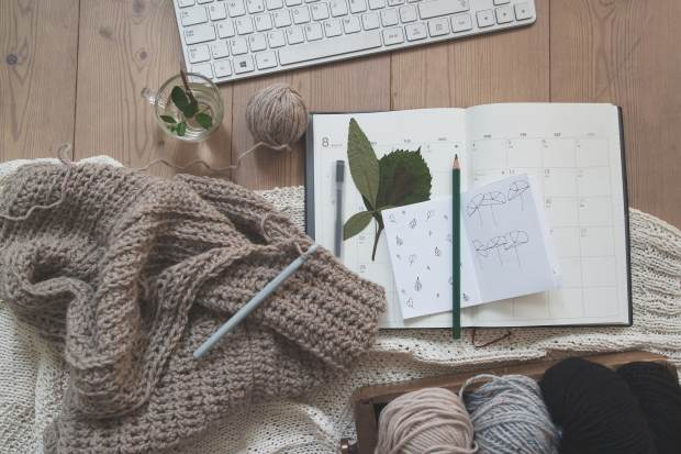 Crocheting in public not only benefits you but also the people around you! Here are 5 benefits of crocheting in public you may not have thought of before.