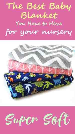 best baby blankets - acraftylife.com