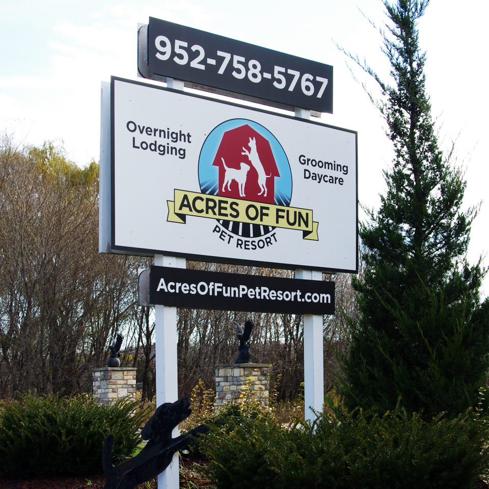 Acres of Fun Pet Resort