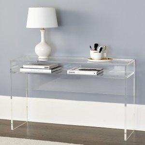 mesa de acrílico Acrilux