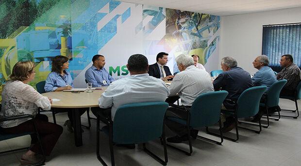 No  Brasil já foram custeadas mais de 180 atividades, principalmente no setores de transporte, energia, tecnologia da informação e meio ambiente