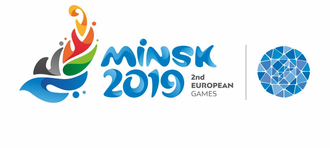 Minsk 2019: European Games logo