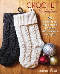 Crochet for Christmas Book