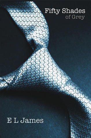 Fifty Shades Book Cover