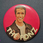 Fonzie Button