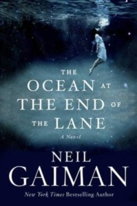 The Ocean at the End of the Lane by Neil Gaiman – Review
