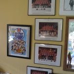 Canadiens Cup Winning Teams